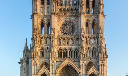 Notre Dame dAmiens