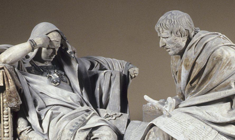 ¿Por qué ahondar en la obra de los estoicos de la antigüedad?